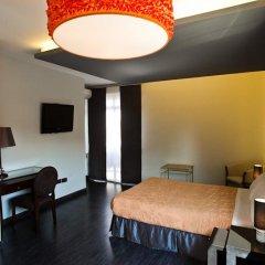 Отель Foster Estudios Plaza España комната для гостей фото 2