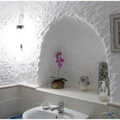 Отель Casa Cueva Alhama Сьерра-Невада ванная фото 2