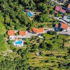 Отель Luxury Villas Lapcici Черногория, Будва - отзывы, цены и фото номеров - забронировать отель Luxury Villas Lapcici онлайн детские мероприятия