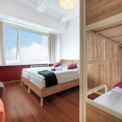 PangeaPeople Hostel & Hotel спа
