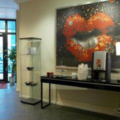 Отель Comfort Hotel Lipp Норвегия, Тронхейм - отзывы, цены и фото номеров - забронировать отель Comfort Hotel Lipp онлайн интерьер отеля