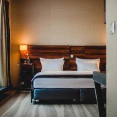 Warsaw Plaza Hotel 4* Люкс с различными типами кроватей фото 7