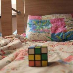 Almaty Hostel Dom Кровать в женском общем номере фото 3