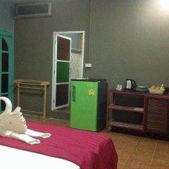 Отель Lanta Complex 3* Стандартный номер фото 4