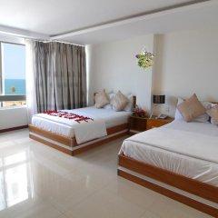 Sealight Hotel 3* Улучшенный номер с различными типами кроватей