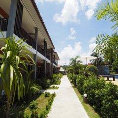 Отель Hatzanda Lanta Resort Ланта фото 3
