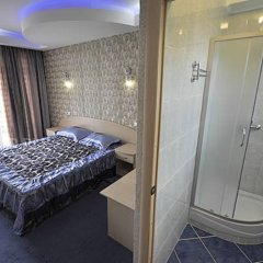 Гостевой дом 222 Полулюкс с различными типами кроватей фото 2