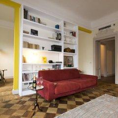 Отель B&B Bonaparte Suites Апартаменты с различными типами кроватей фото 13