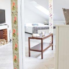 Апартаменты Royal Bellezza Apartments Улучшенная студия с различными типами кроватей фото 15