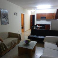 Апартаменты Byreva Apartments комната для гостей фото 5