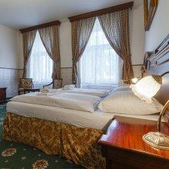 Отель Trinidad Prague Castle 4* Стандартный номер фото 24