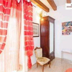 Отель B&B Domus Dei Cocchieri 3* Стандартный номер с различными типами кроватей фото 10