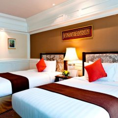 Отель Royal Princess Larn Luang 4* Стандартный номер с различными типами кроватей фото 7