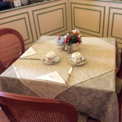 Отель Cavalieri Hotel Греция, Корфу - 1 отзыв об отеле, цены и фото номеров - забронировать отель Cavalieri Hotel онлайн в номере фото 2