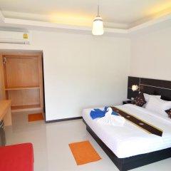 Отель Golden Bay Cottage 3* Улучшенное бунгало с различными типами кроватей фото 11