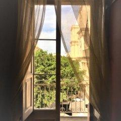 Отель Luciano Valletta Boutique балкон