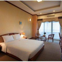 Отель Center for Women and Development 3* Улучшенный номер с двуспальной кроватью фото 4