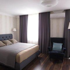 Гостиница Парк 3* Люкс с различными типами кроватей фото 9