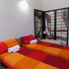 Гостевой дом Booking House Стандартный номер с двуспальной кроватью фото 5