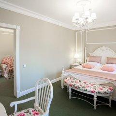 Гостиница Усадьба 4* Классический люкс с различными типами кроватей фото 9