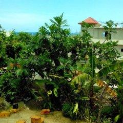 Отель Palm View Guesthouse And Conference Centre Монтего-Бей фото 2
