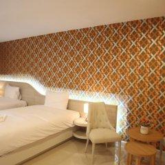 Апартаменты Trebel Service Apartment Pattaya Апартаменты фото 10