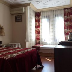 Peninsula Турция, Стамбул - отзывы, цены и фото номеров - забронировать отель Peninsula онлайн удобства в номере фото 2