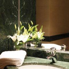 Отель Divani Corfu Palace Hotel Греция, Корфу - отзывы, цены и фото номеров - забронировать отель Divani Corfu Palace Hotel онлайн ванная