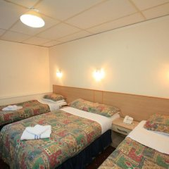 Smiths Hotel 2* Стандартный номер фото 11