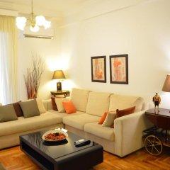 Отель Pedion Areos Park 5 - Center 5 Улучшенные апартаменты с различными типами кроватей фото 44