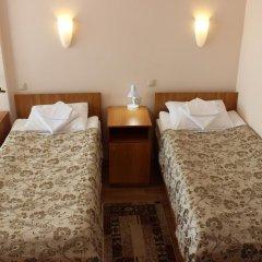 Гостиница Академическая РАНХиГC 3* Стандартный номер с двуспальной кроватью фото 11