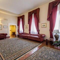 Relais Hotel Antico Palazzo Rospigliosi комната для гостей фото 5