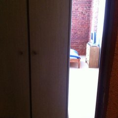 Area Rest Hostel Стандартный номер с различными типами кроватей (общая ванная комната) фото 14