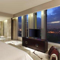 The Westin Pazhou Hotel Люкс с различными типами кроватей фото 6