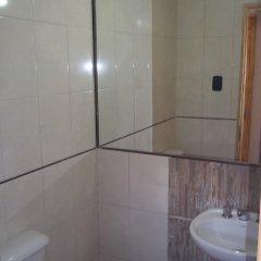 Отель Departamentos SR III Сан-Рафаэль ванная
