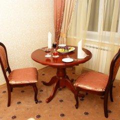 Гостиница Аристократ Кострома 3* Улучшенный люкс с различными типами кроватей фото 9