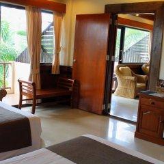 Отель Phangan Bayshore Resort 3* Стандартный номер разные типы кроватей фото 4