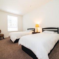 Отель Ginosi Wilshire Apartel Апартаменты с 2 отдельными кроватями фото 12