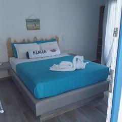 Отель Azalea Studios & Apartments Греция, Остров Санторини - отзывы, цены и фото номеров - забронировать отель Azalea Studios & Apartments онлайн комната для гостей фото 2
