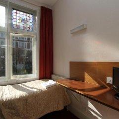 Ridgemount Hotel 2* Стандартный номер с различными типами кроватей фото 5