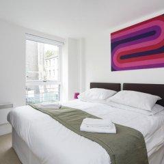 Отель City Apartment Великобритания, Брайтон - отзывы, цены и фото номеров - забронировать отель City Apartment онлайн комната для гостей фото 3