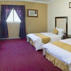 Al Farhan Hotel Suites Al Salam 3* Стандартный номер с различными типами кроватей фото 3