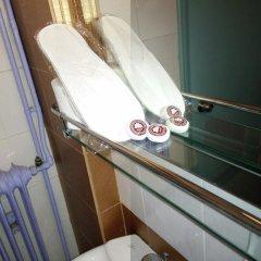 Hotel Frida 2* Номер категории Эконом с различными типами кроватей фото 10