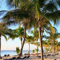 Unic Design Hotel пляж фото 2