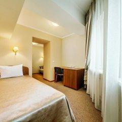 Гостиница Черное море 3* Стандартный номер с различными типами кроватей фото 4