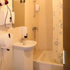 Apartment-hotel City Center Contrabas 3* Стандартный номер с разными типами кроватей фото 4