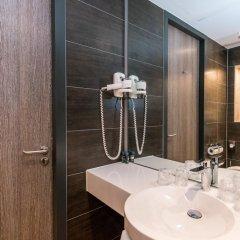 Отель Inner Amsterdam 2* Стандартный номер с 2 отдельными кроватями фото 5