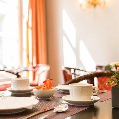 Отель Rubens-Grote Markt Бельгия, Антверпен - 1 отзыв об отеле, цены и фото номеров - забронировать отель Rubens-Grote Markt онлайн питание фото 3