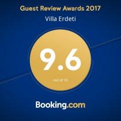 Отель Villa Erdeti Саранда спортивное сооружение