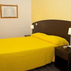 Отель Difronte Ai Musei Vaticani 3* Стандартный номер с различными типами кроватей фото 4